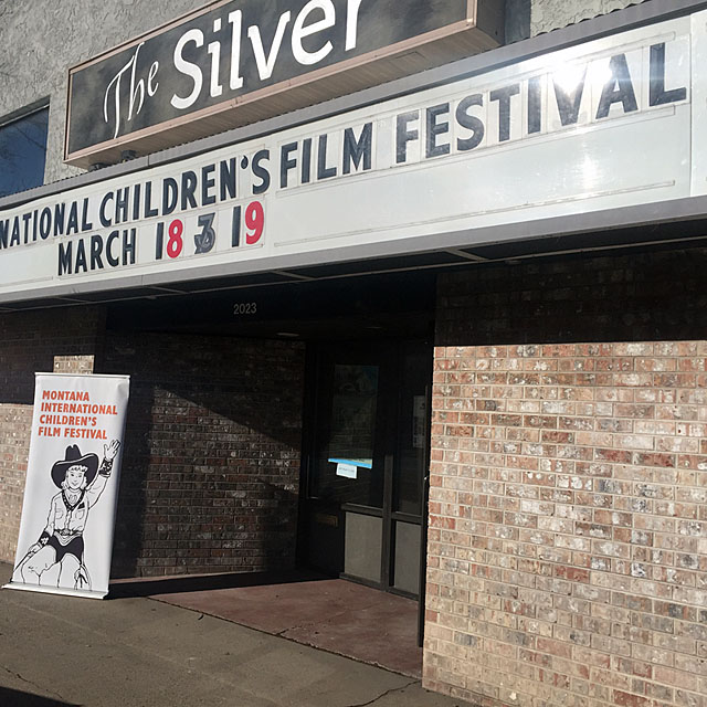 The 6th Annual Montana International Children's Film Festival